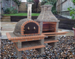 BBQ and oven deal (stone 2)